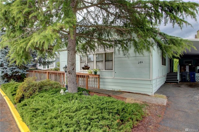 Mobile Homes For Sale in Snohomish County, WA | Homes com