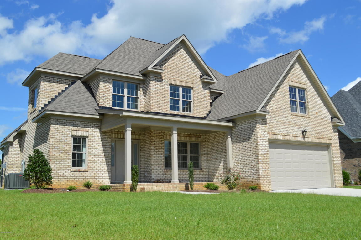 New Construction Homes Winterville Nc