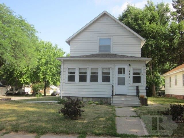 420 W SECTION LINE ROAD Laurens IA 50554 id-968634 homes for sale