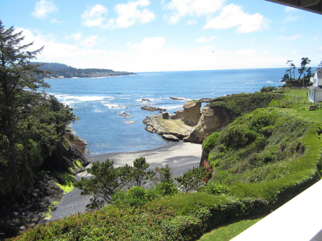 20 NW SUNSET Depoe Bay OR 97341 id-702509 homes for sale
