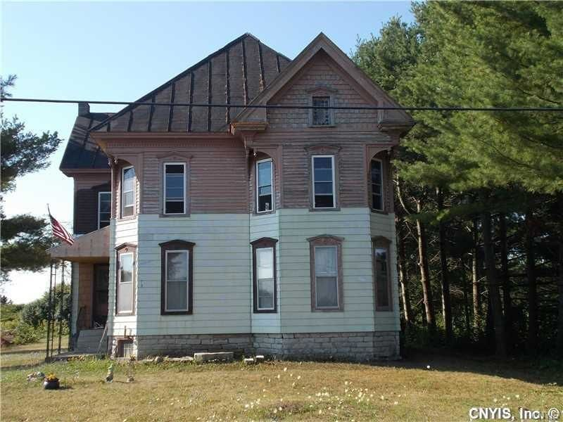18846 TUBOLINO ROAD Orleans NY 13656 id-429070 homes for sale