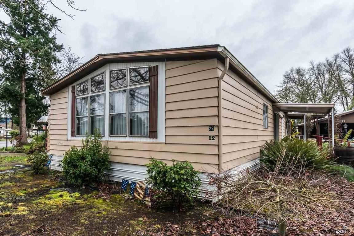 2796 S MAIN #22 ST 22 Lebanon OR 97355 id-345736 homes for sale