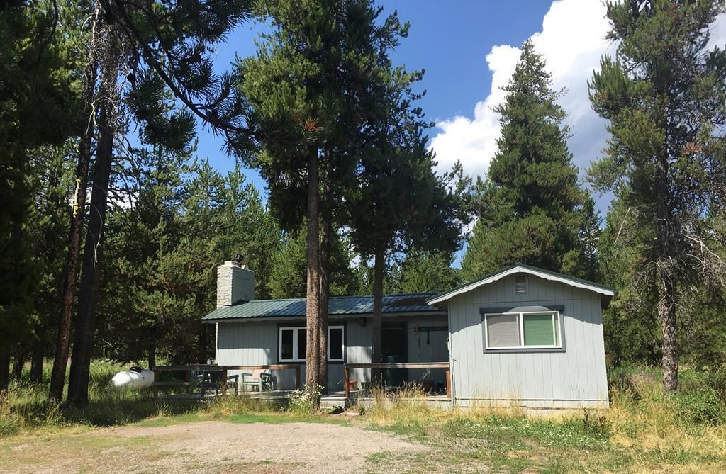 3505 SPRUCE LANE Island Park ID 83429 id-873217 homes for sale