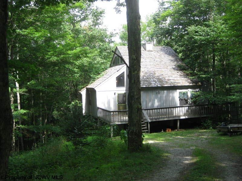 1235 CABIN MOUNTAIN ROAD DRIVE Davis WV 26260 id-1833678 homes for sale