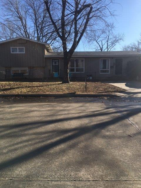 1010 SOUTH RUTTER AVENUE Chanute KS 66720 id-107801 homes for sale