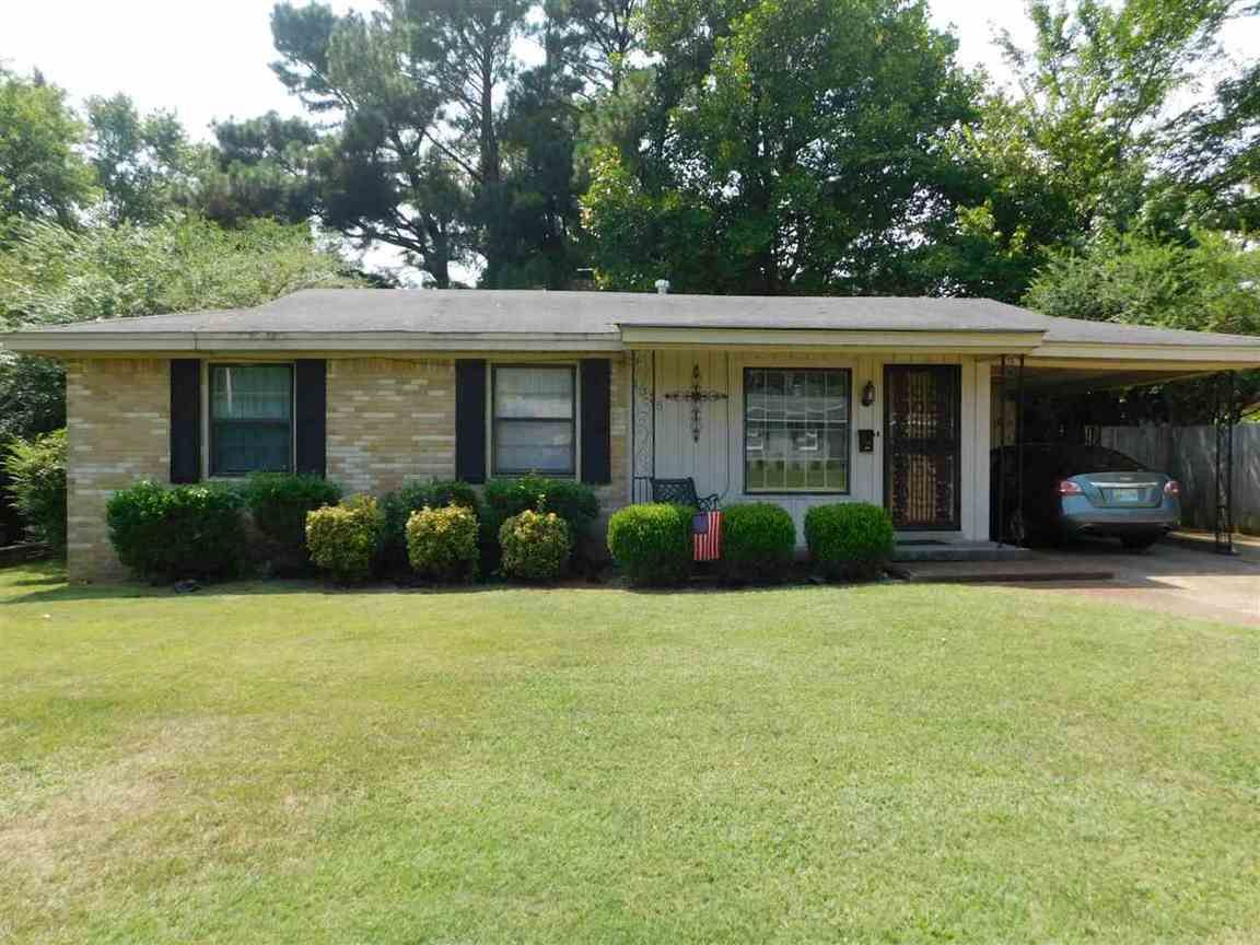 1325 WILBEC Memphis TN 38117 id-1105529 homes for sale