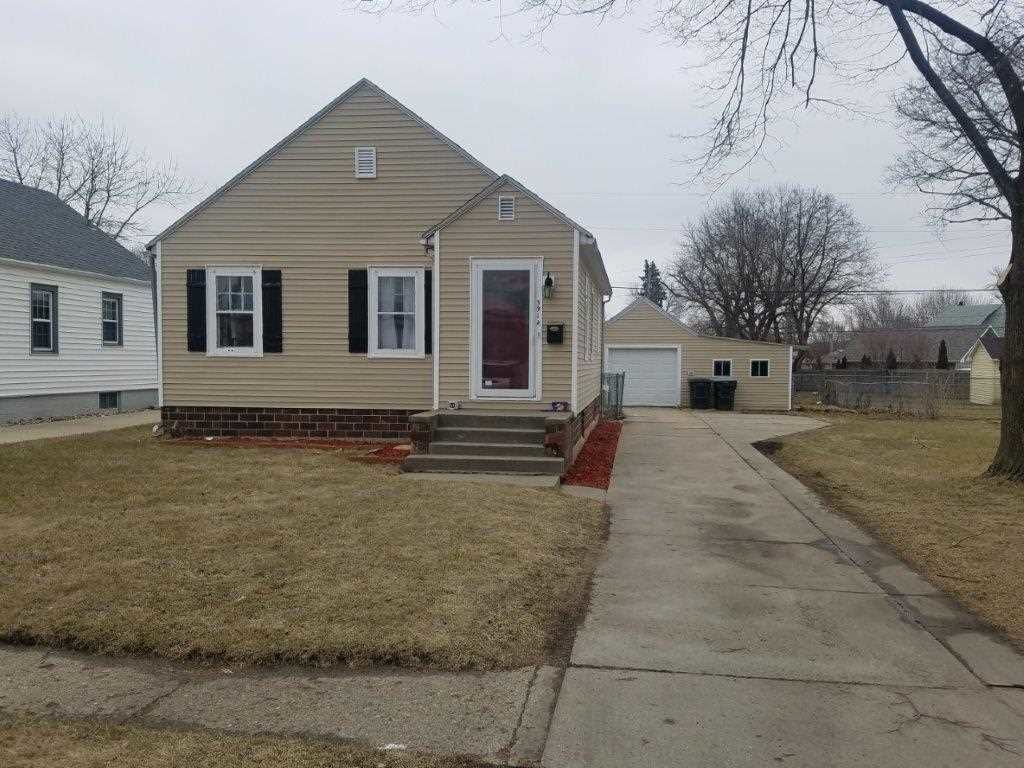 3914 JEFFERSON ST Sioux City IA 51108 id-563118 homes for sale