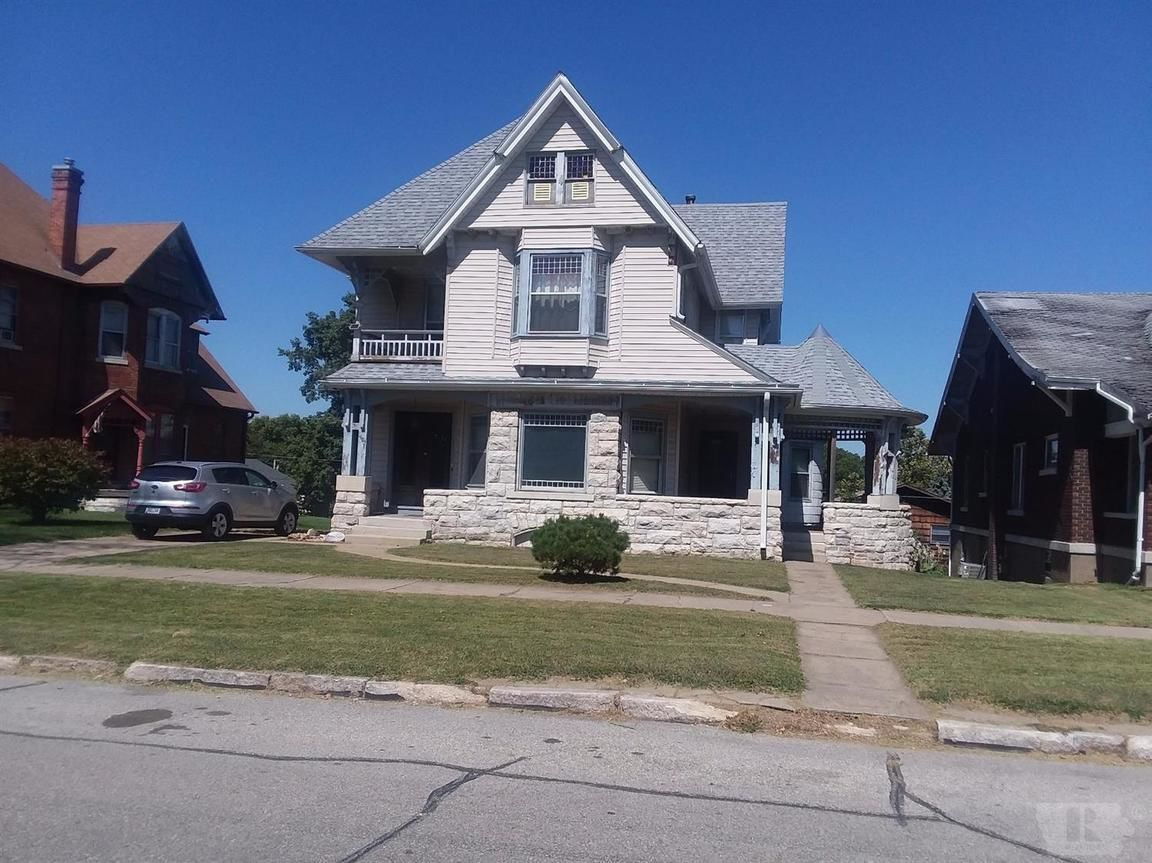 1402 JEFFERSON STREET Burlington IA 52601 id-264097 homes for sale
