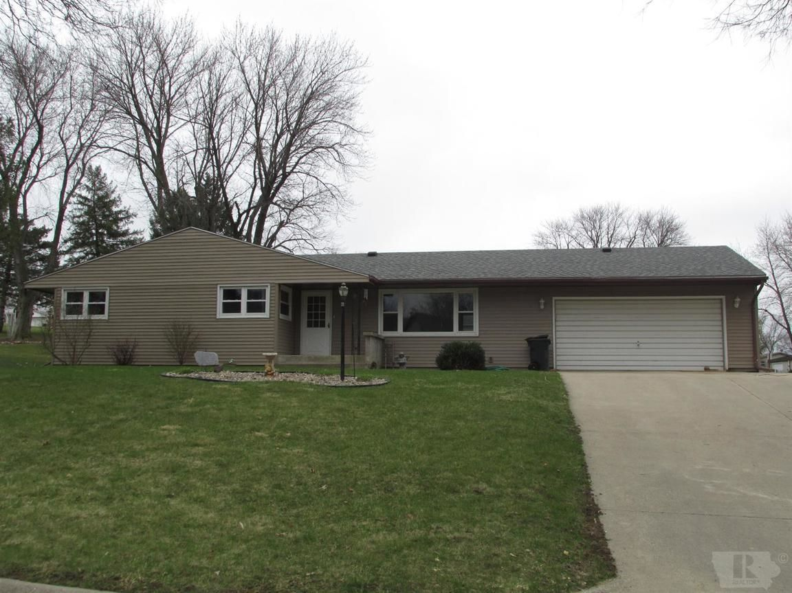 308 REED STREET Ute IA 51060 id-840553 homes for sale