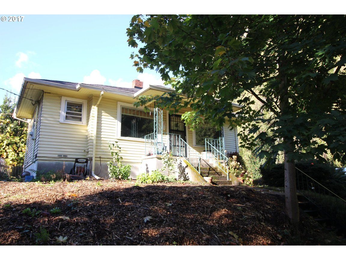 9243 N RENO AVE Portland OR 97203 id-564905 homes for sale