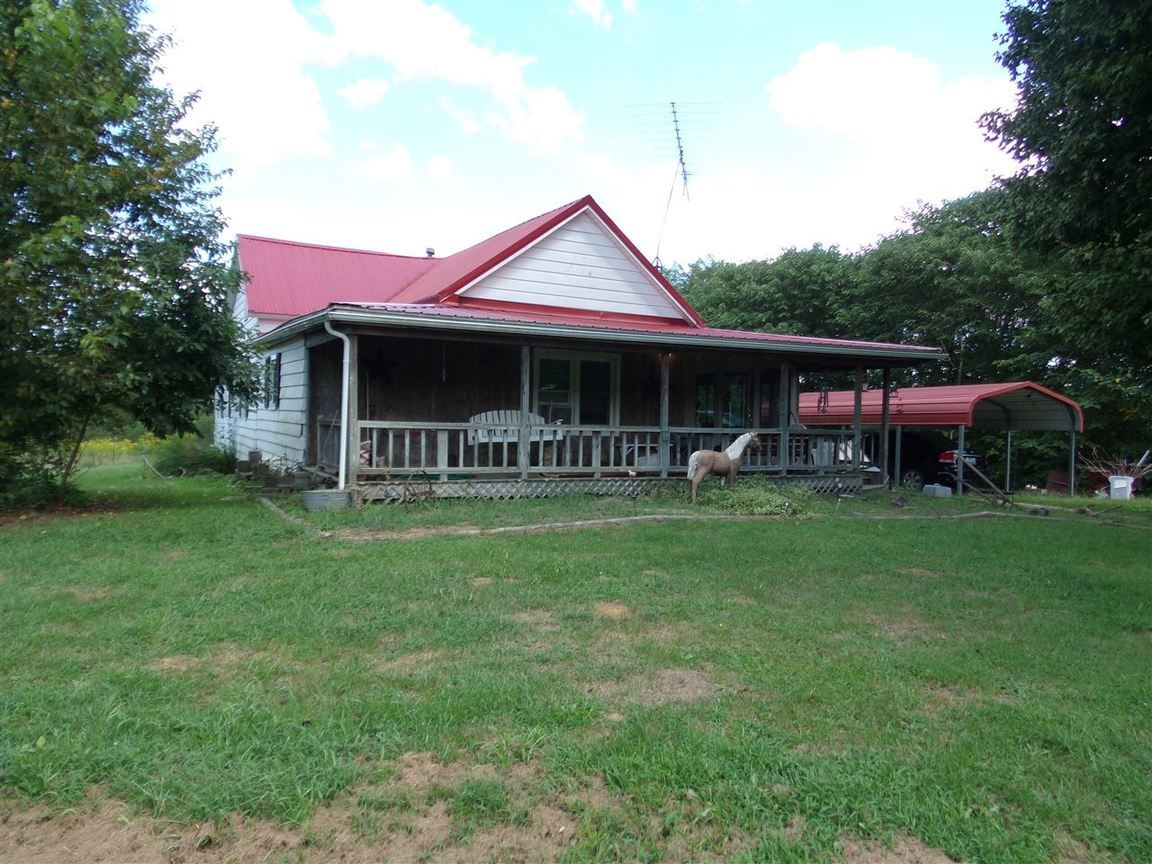 1767 S HIGHWAY 105 Hardinsburg KY 40143 id-1141585 homes for sale