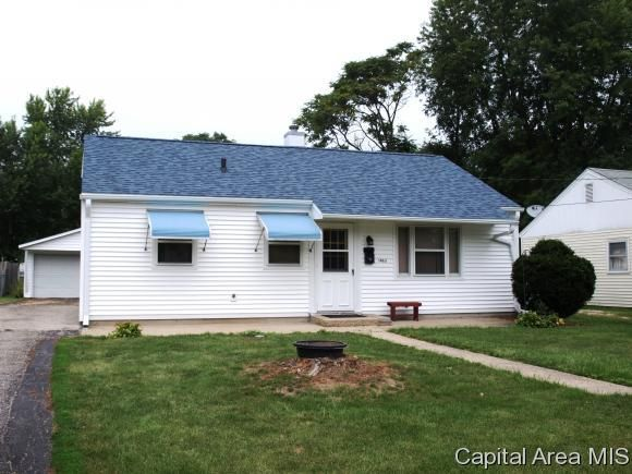 1463 CONGER ST Galesburg IL 61401 id-995481 homes for sale