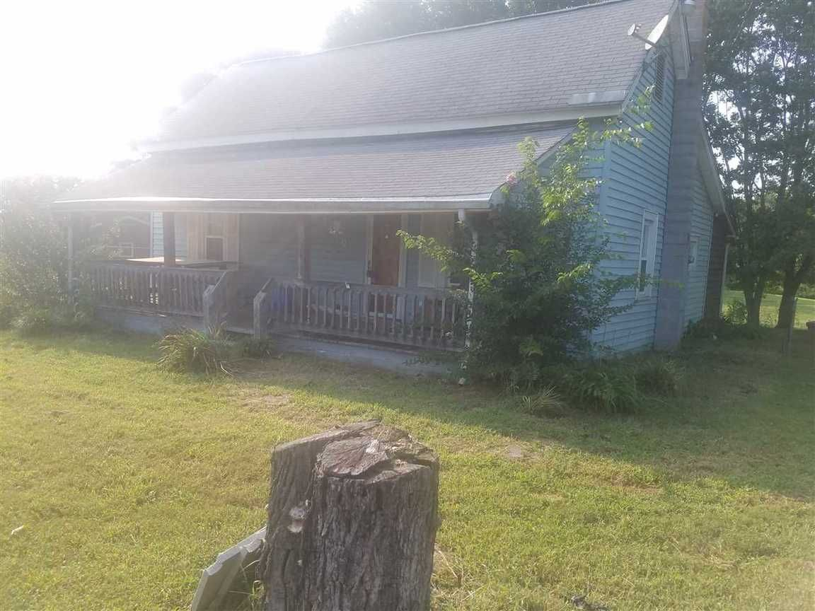3410 BLUE SPRINGS ROAD Strawberry Plains TN 37871 id-929432 homes for sale