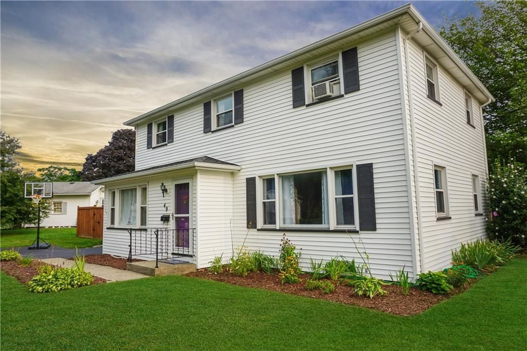 Rochester, NY 14616 Homes For Sale | Homes.com