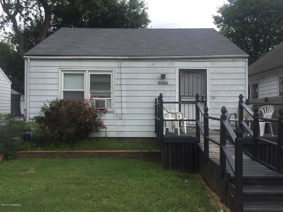 1153 LINCOLN AVE Louisville KY 40208 id-1226399 homes for sale