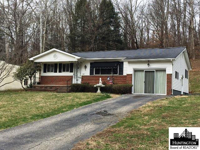 818 ROBY ROAD Huntington WV 25705 id-157059 homes for sale