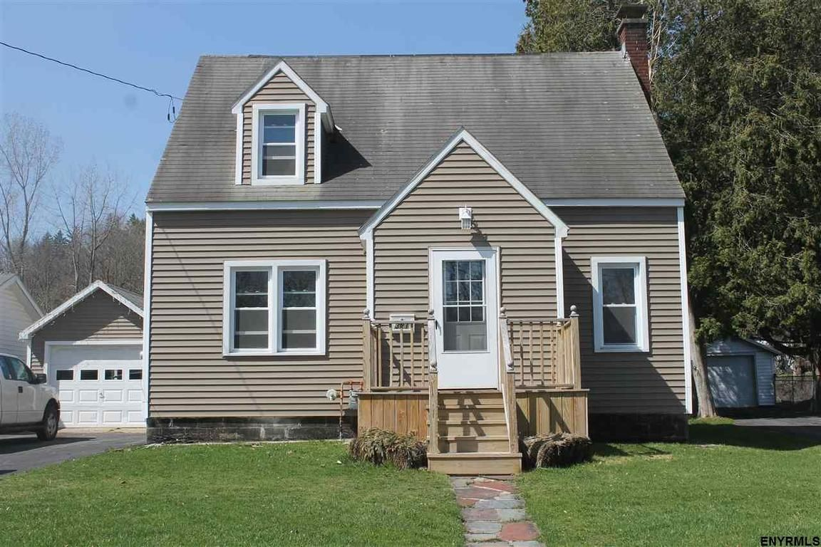 321 CANAL ST Fort Plain NY 13339 id-1494724 homes for sale