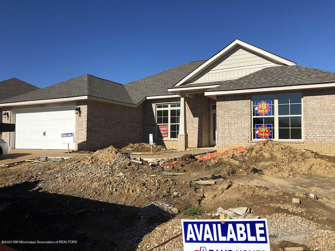 Southaven Ms New Homes For Sale Homes Com