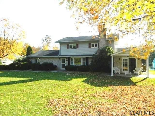 boswell  pa homes for sale