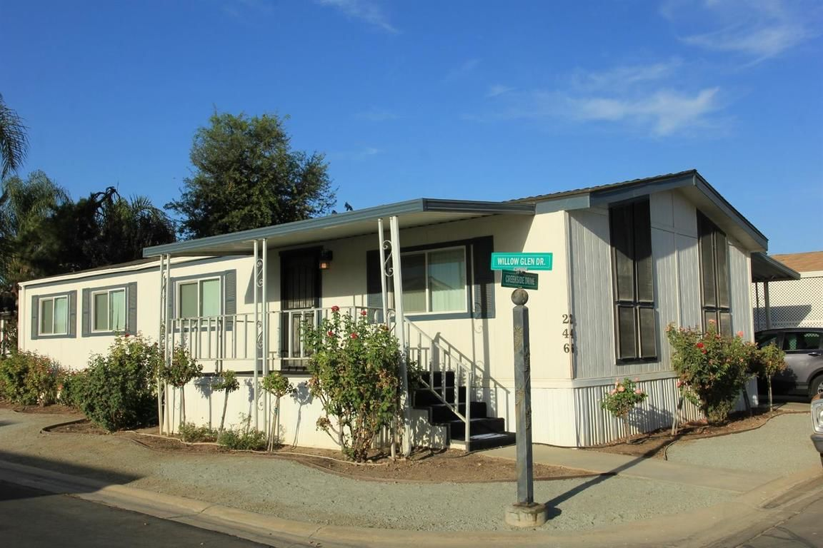 2575 S WILLOW AVENUE UNIT: 246 Fresno CA 93725 id-1338098 homes for sale