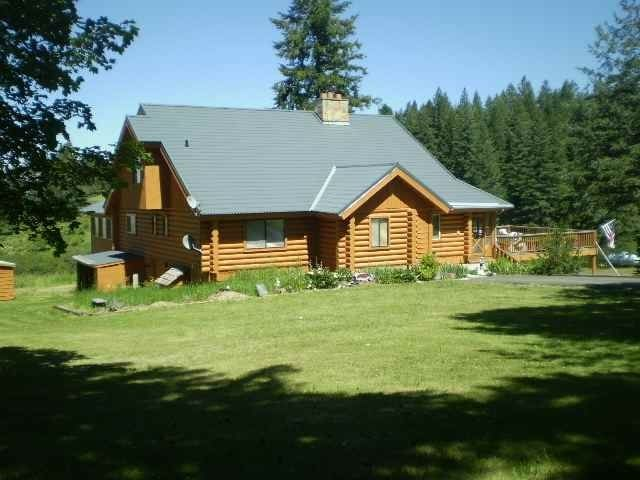 7 HAPPY HOLLOW ROAD Grangeville ID 83530 id-448166 homes for sale