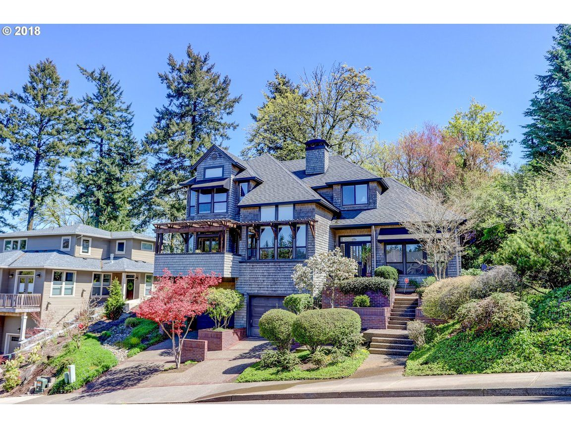 11508 SW 27TH AVE Portland OR 97219 id-738451 homes for sale