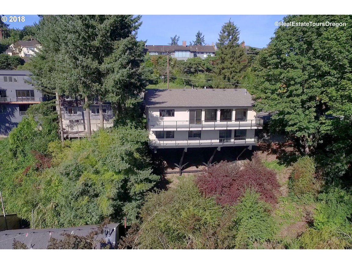 1702 SW VISTA AVE Portland OR 97201 id-279645 homes for sale