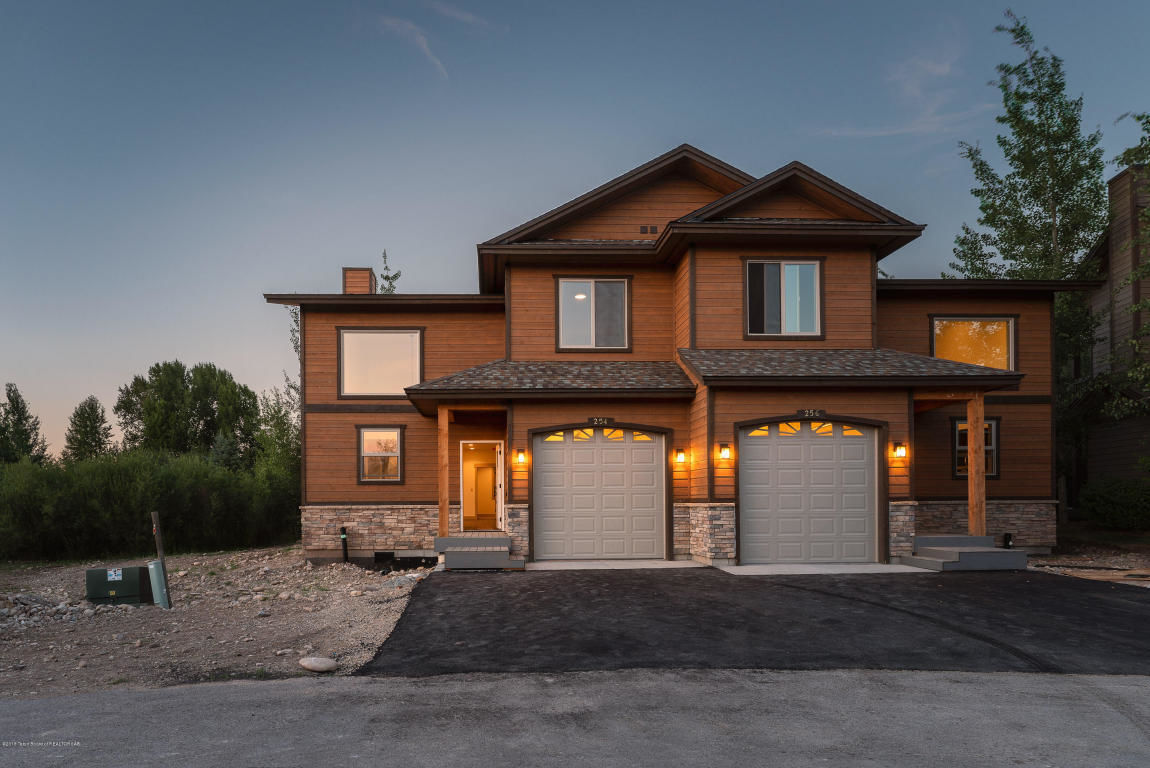 254 ABBY LP Victor ID 83455 id-837072 homes for sale