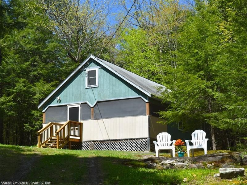 172 SHORE RD Fayette ME 04349 id-1104404 homes for sale
