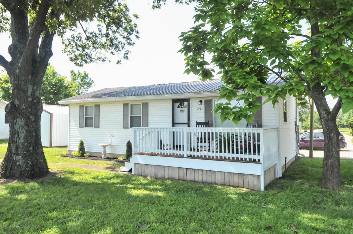 2787 W HWY 44 Shepherdsville KY 40165 id-661260 homes for sale