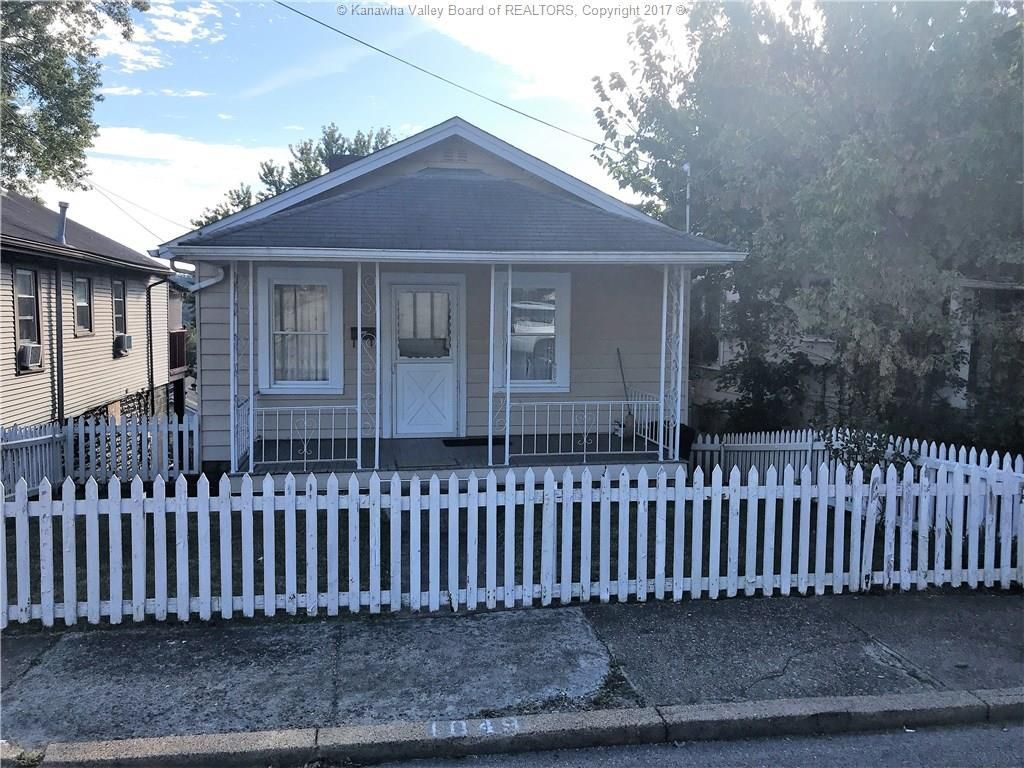1049 BEECH AVENUE Charleston WV 25302 id-236847 homes for sale