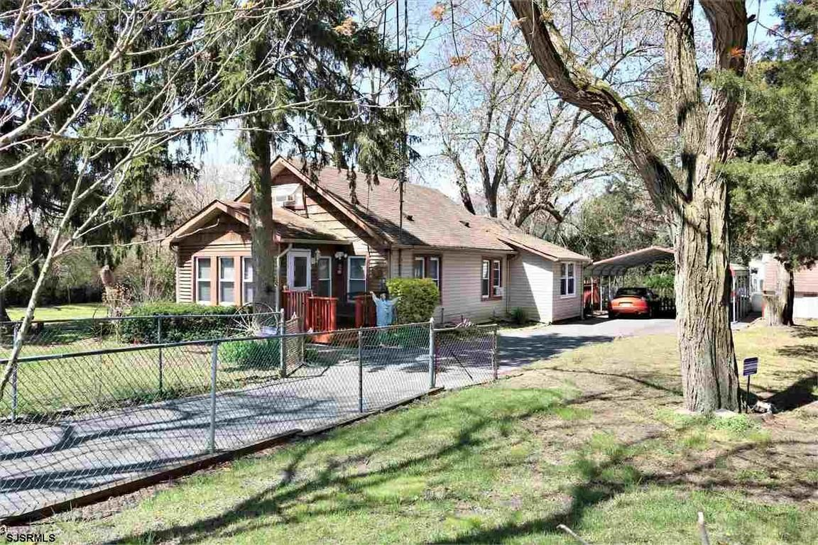 1601 DOLPHIN AVENUE Pleasantville NJ 08232 id-855289 homes for sale
