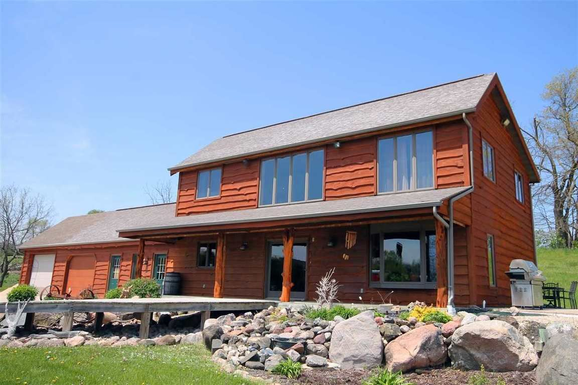 N4691 northview road eden wi for sale 294 900 for Wi home builders