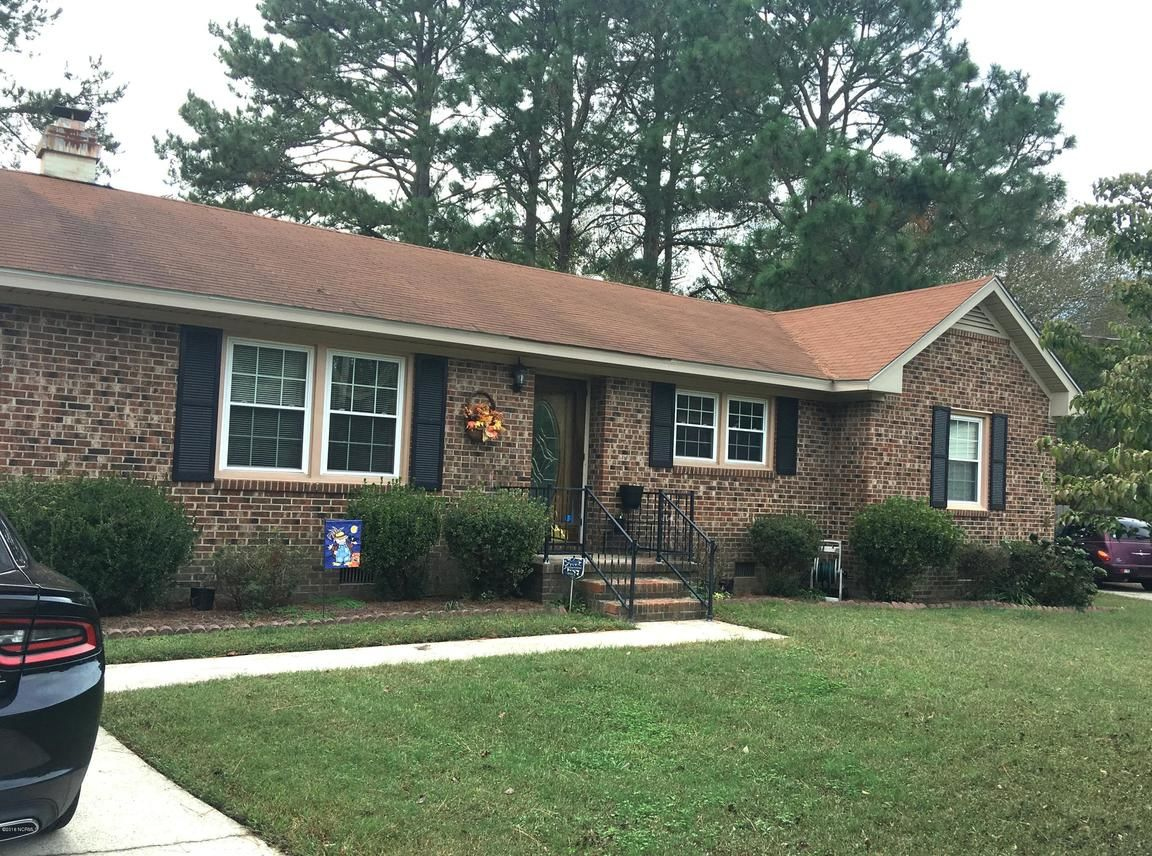 Search Bonus Room Tagged Wilson North Carolina Homes For Sale