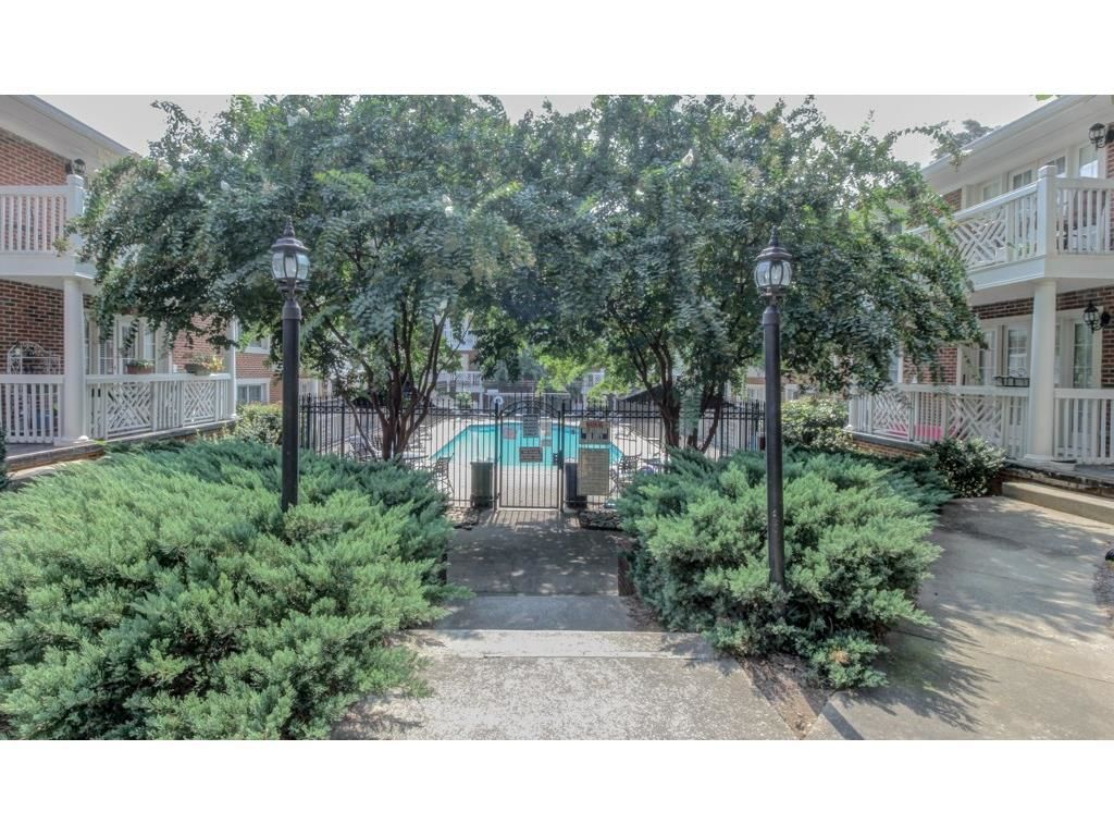 Atlanta GA Condos For Sale