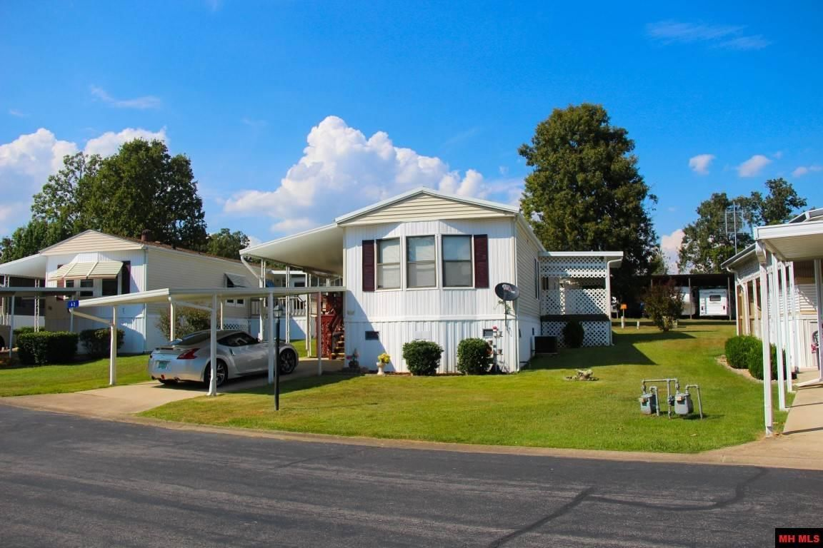 Mountain Home AR Mobile Homes For Sale