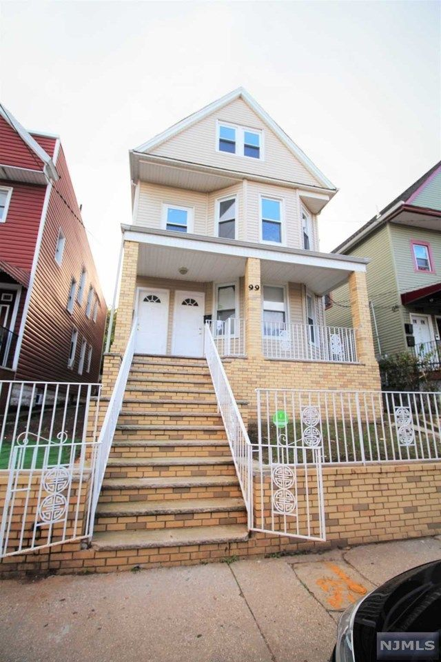 99 BROWN PLACE Jersey City NJ 07305 id-1540209 homes for sale