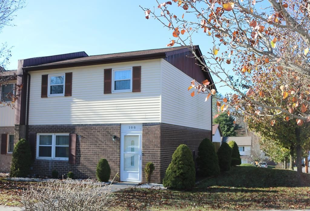 106 LODE DRIVE Beckley WV 25801 id-2081180 homes for sale