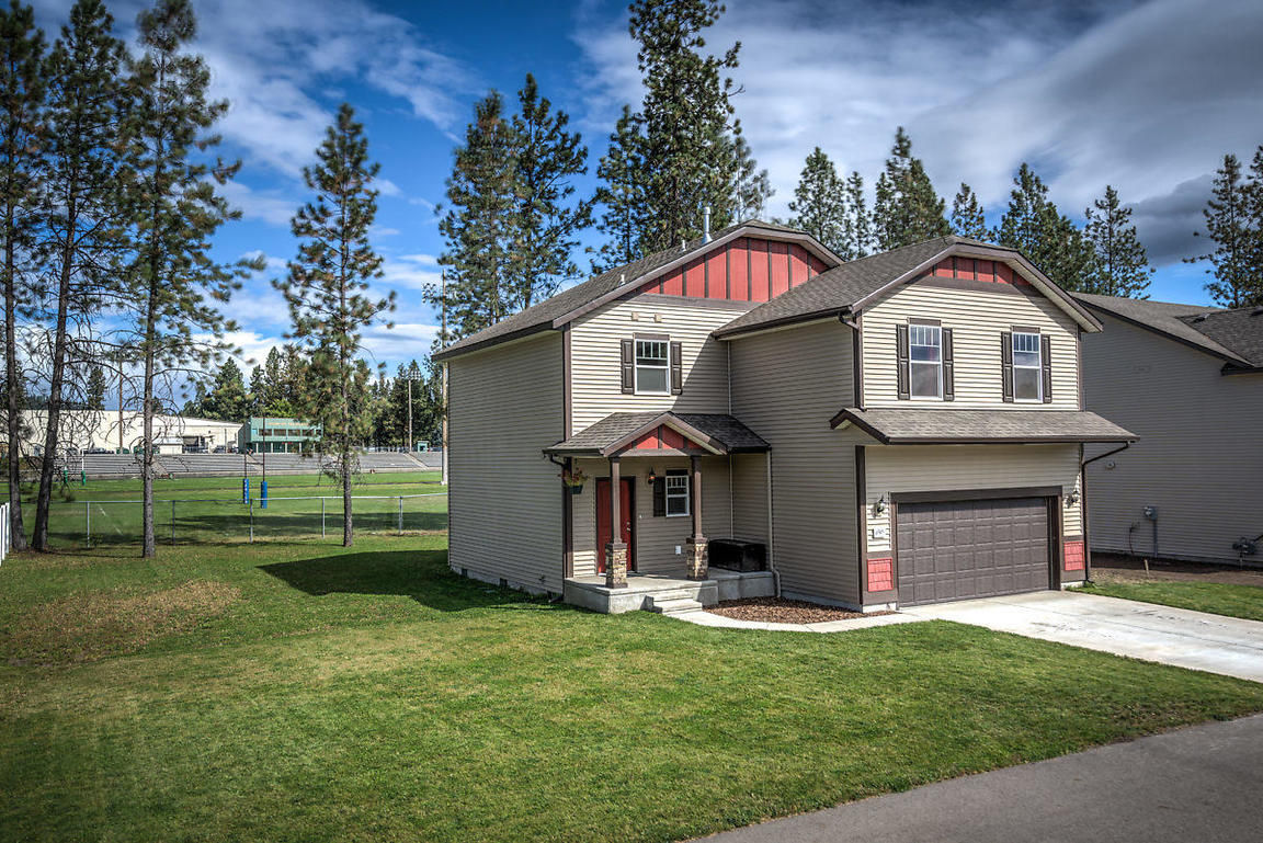 6945 W CHRISTINE ST Rathdrum ID 83858 id-1206374 homes for sale