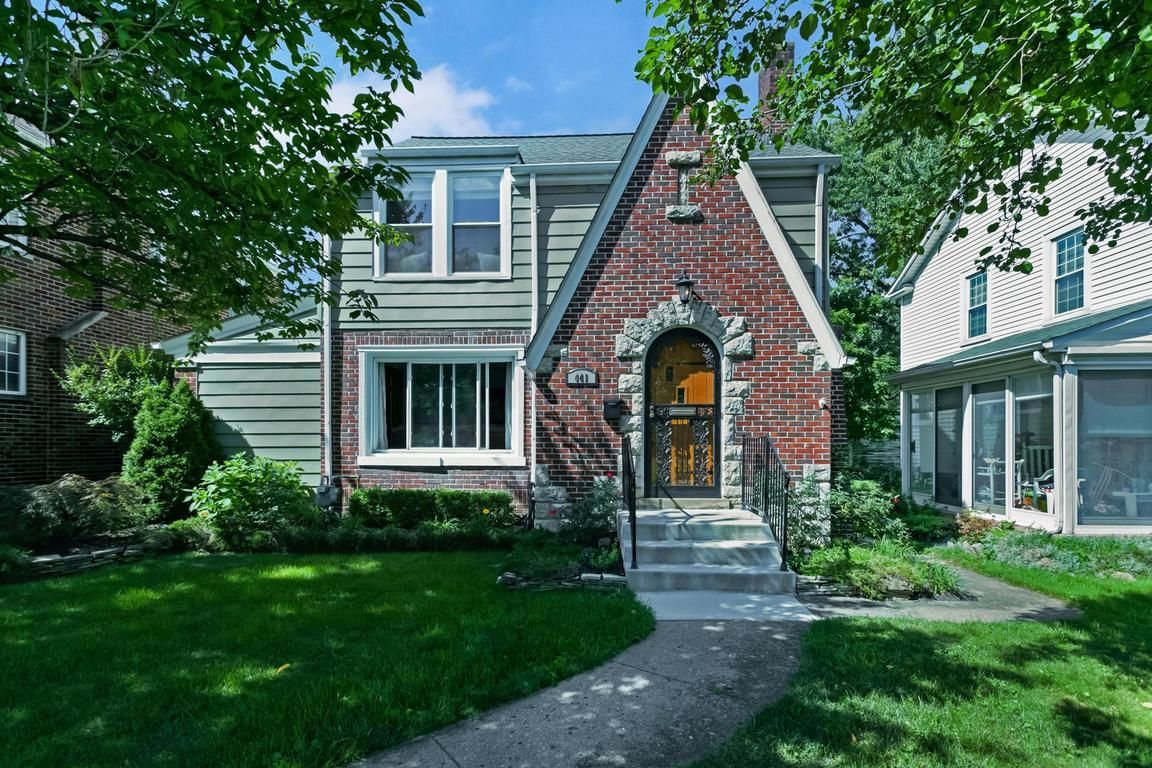 441 GUERNSEY AVENUE. Columbus OH ... - Search Patio Tagged Columbus Ohio Homes For Sale