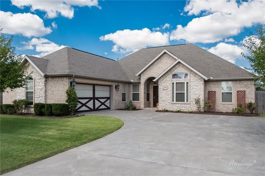 Bentonville Ar Homes With Security System