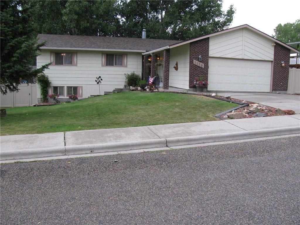 1130 11TH AVE Laurel MT 59044 id-1167763 homes for sale