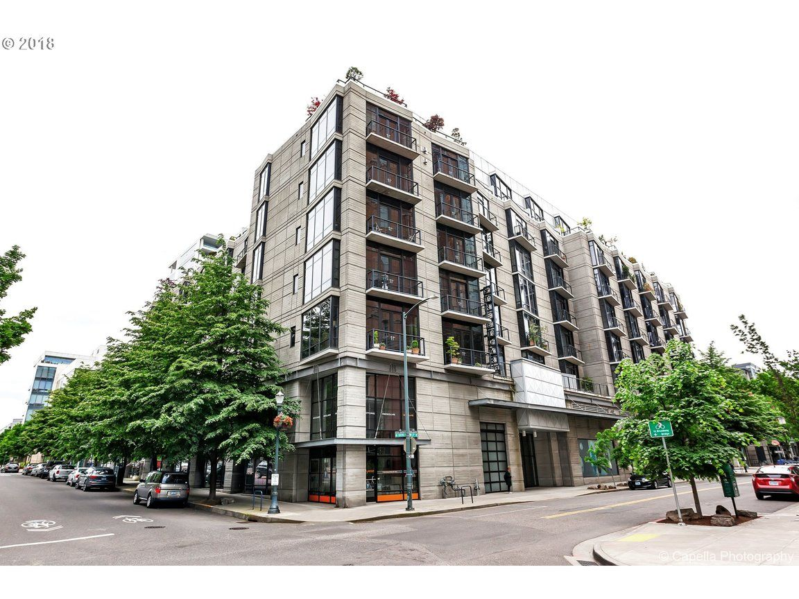 1030 NW 12TH AVE 106 Portland OR 97209 id-1872647 homes for sale