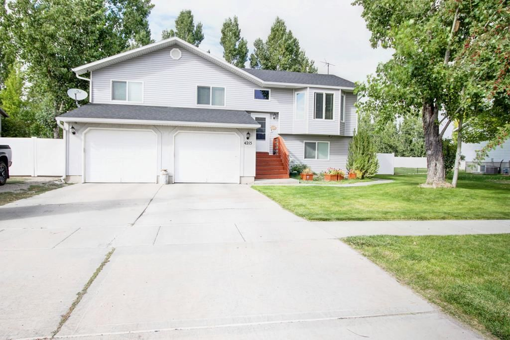 4215 WILLOW CANYON DRIVE Ammon ID 83406 id-1226340 homes for sale