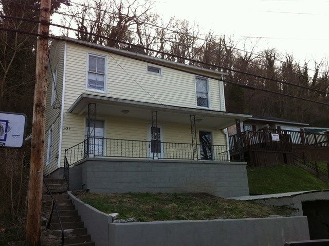 434 WEST 3RD ST Maysville KY 41056 id-197624 homes for sale