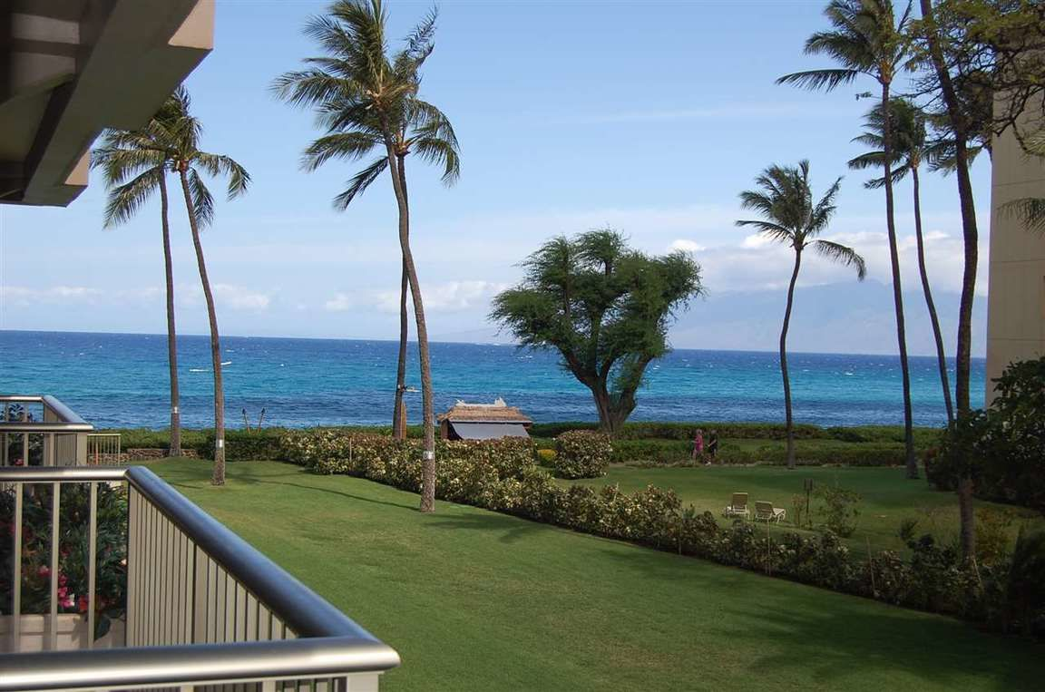 2481 KAANAPALI PKWY 218L Lahaina HI 96761 id-842351 homes for sale