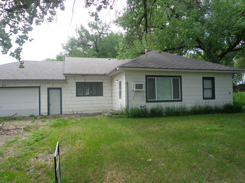 417 MAIN ST S Harlem MT 59526 id-2209705 homes for sale