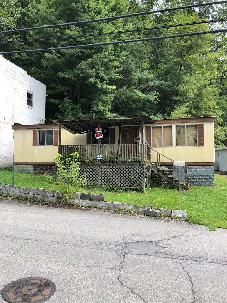 107 BROADWAY STREET Mullens WV 25882 id-1077598 homes for sale