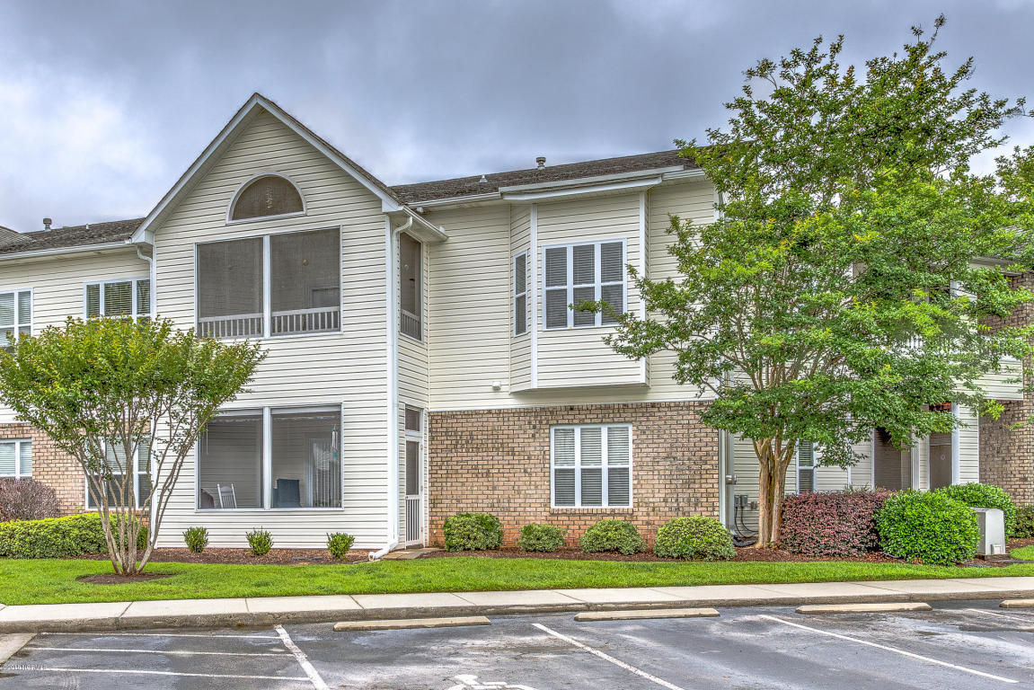 3903 BOTSFORD COURT 201 Wilmington NC 28412 id-1052410 homes for sale