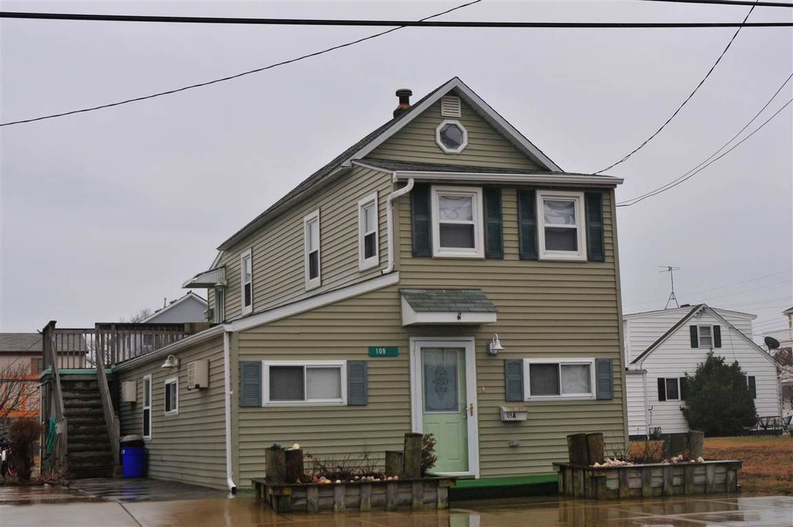 109 NEW YORK AVE North Wildwood NJ 08260 id-190174 homes for sale